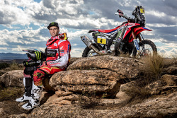 Kevin Benavides, Monster Energy Honda Team