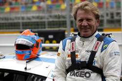 Tommy Tulpe, Team HCB-Rutronik-Racing, Audi R8 LMS