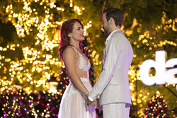 James Hinchcliffe Dancing With The Stars