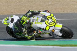 MotoGP-Test in Jerez, November