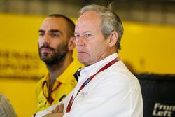 Jerome Stoll, Président de Renault Sport F1