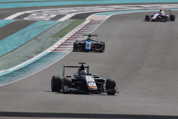 Konstantin Tereshchenko, Campos Racing leads Alessio Lorandi, Jenzer Motorsport