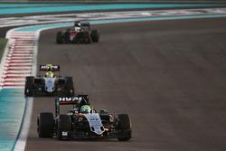 Nico Hulkenberg, Sahara Force India F1 VJM09 y Sergio Pérez, Sahara Force India F1 VJM09