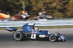Франсуа Север, Tyrrell Ford
