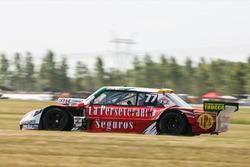 Juan Jose Ebarlin, Donto Racing Torino