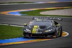Loris Spinelli, Antonelli Motorsport