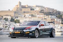 Présentation du championnat Electric GT