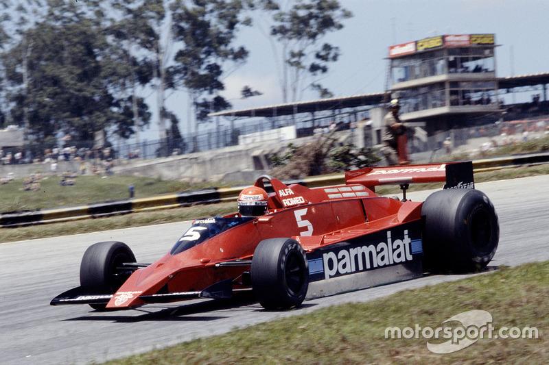 Niki Lauda, Brabham Alfa Romeo