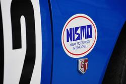 Logo von Nismo