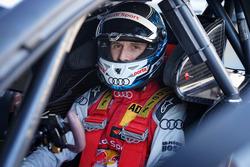 René Rast, Audi RS 5 DTM Test Fahrzeug