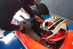 Formula Thunder 5000 testing II