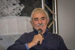 Presentazione Giacomo Vismara