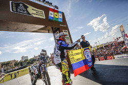 #150 KTM: Матео Кристиансен