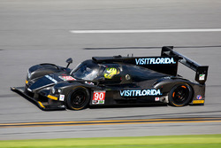 #90 VisitFlorida.com Racing, Multimatic Riley LMP2: Marc Goossens, Renger van der Zande