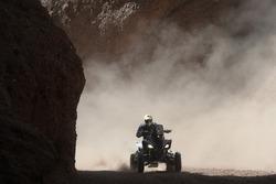 #262 Yamaha: Bruno da Costa