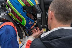 Colin Braun, CORE autosport