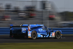 #90 VisitFlorida.com Racing, Multimatic Riley LMP2, Marc Goossens, Renger van der Zande, René Rast