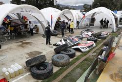 Talleres Peugeot Sport