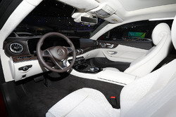 Mercedes E400 4MATIC Coupé