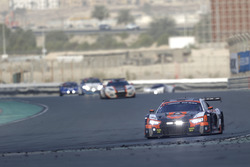 #14 Optimum Motorsport, Audi R8 LMS: Joe Osborne, Flick Haigh, Ryan Ratcliffe, Christopher Haase