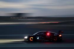 №4 Belgian Audi Club WRT Audi R8 LMS: Энцо Иде, Стюарт Леонард, Робин Фрейнс, Кристофер Мис, Рубен Маес