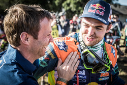 Штефан Хубер, KTM, №16 Red Bull KTM Factory Racing: Маттиас Валькнер