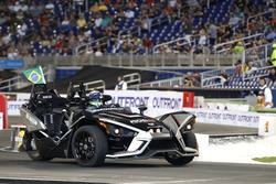 Felipe Massa, Polaris Slingshot SLR