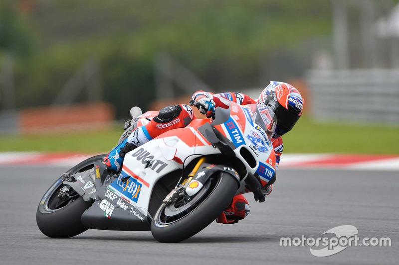 8º Casey Stoner (Ducati) 1:59.639 a 0.271