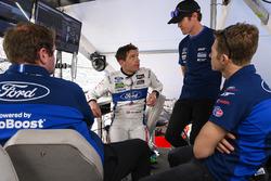 Richard Westbrook, Scott Dixon, Ford Performance Chip Ganassi Racing