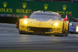 #4 Corvette Racing Chevrolet Corvette C7.R: Олівер Гевін, Марсель Фесслер, Томмі Мілнер