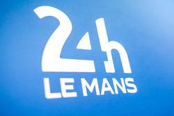 Logo, 24 Stunden von Le Mans