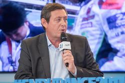 Gerard Neveu, WEC-Boss