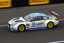 #60 BMW Team SRM, BMW M6 GT3: Steve Richards, Mark Winterbottom, Marco Wittmann