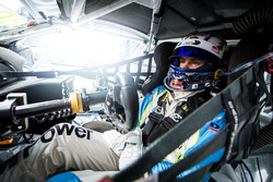 #60 BMW Team SRM, BMW M6 GT3: Marco Wittmann