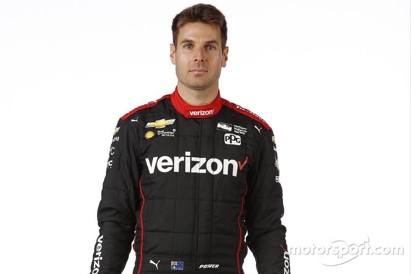 #12 Will Power, Team Penske / Chevrolet