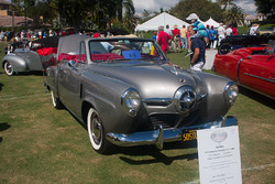 1950 Studebaker Champion Convertible