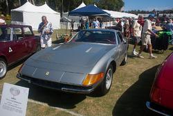 Ferrari 365 GTB/4 Berlinetta von 1971