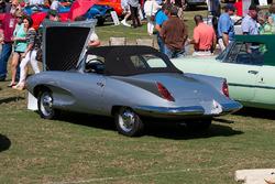 FIAT 1200 Spyder America von 1957