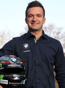 Colin Turkington, West Surrey Racing