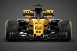 Renault Sport F1 Team RS17 launch