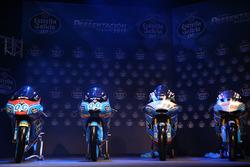 Презентация Marc VDS Racing