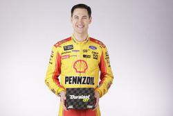 Team Penske sponsor announcement