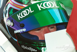 Paul Tracy reading time sheet