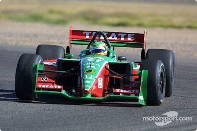 Test Fernandez Racing Firebird