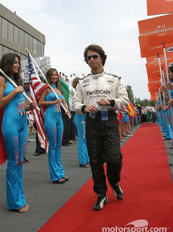 Drivers presentation: Bruno Junqueira