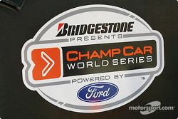 Champ Car series logo