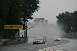 Start: Bruno Spengler, Team HWA AMG Mercedes, AMG Mercedes C-Klasse