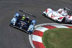 #42 Strakka Racing Honda Performance Development ARX 01: Nick Leventis, Danny Watts, Jonny Kane