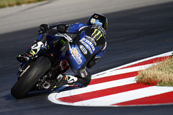 #8 Monster Energy Graves Yamaha, Yamaha YZF-R6: Josh Herrin