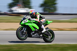 #10 Cycle World Attack Performance, Kawasaki ZX-10: JD Beach